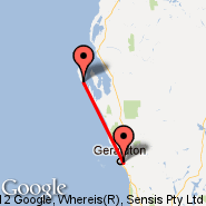 Geraldton (GET) - Useless Loop (USL)
