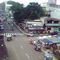 Elevated View of Downtown Isabela city
