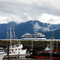 Sitka. Cruise Ship Celebrity Infinity.