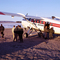 1962 First Airline to land on wheels Taloyoak
