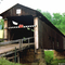 Rinard Mills Covered Bridge