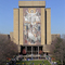 Hesburgh Library, Notre Dame