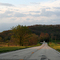 Little Dixie Highway (HWY 79) of the Great River Road, Missouri
