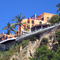 Cliff Houses, Mazatlan, Mexico